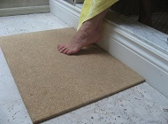 Bath and Kitchen Mats