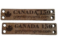 Cork Fabric Labels