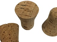 Flange Cork Stoppers