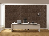 Cork Wall & Ceiling Squares