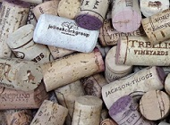 Recycled Wine Corks and Stoppers