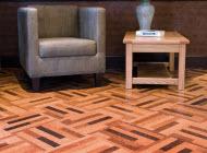 Cork Flooring Tiles Floating