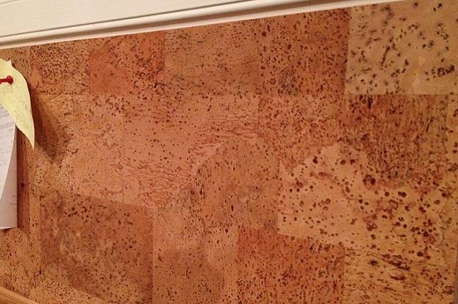 Acoustic Cork Wall Tiles Tile Design Ideas