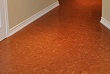 Cork Flooring Sierra Brown Warm Comfortable Eco