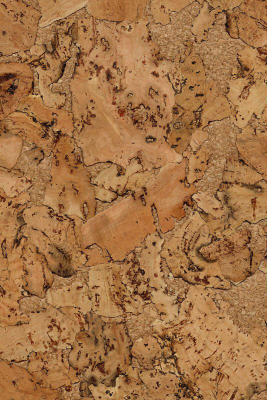Cork Walls Tackboard Desert With Psa Self Adhesive