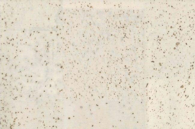 Cork Flooring Harmony White Warm Comfortable Eco
