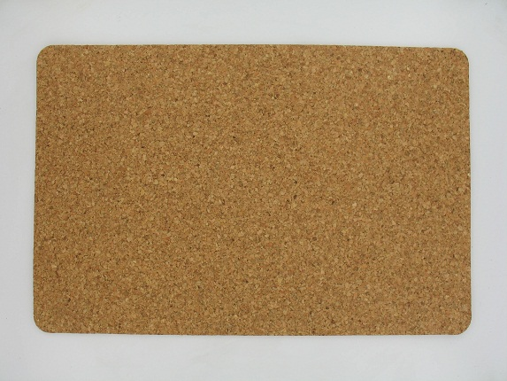 Cork Placemats Set Of 6 Rectangle Jelinek Cork