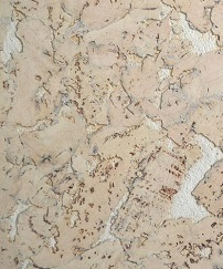 Cork Walls Standard Marble White With