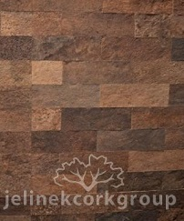 California Cork Wall Tiles